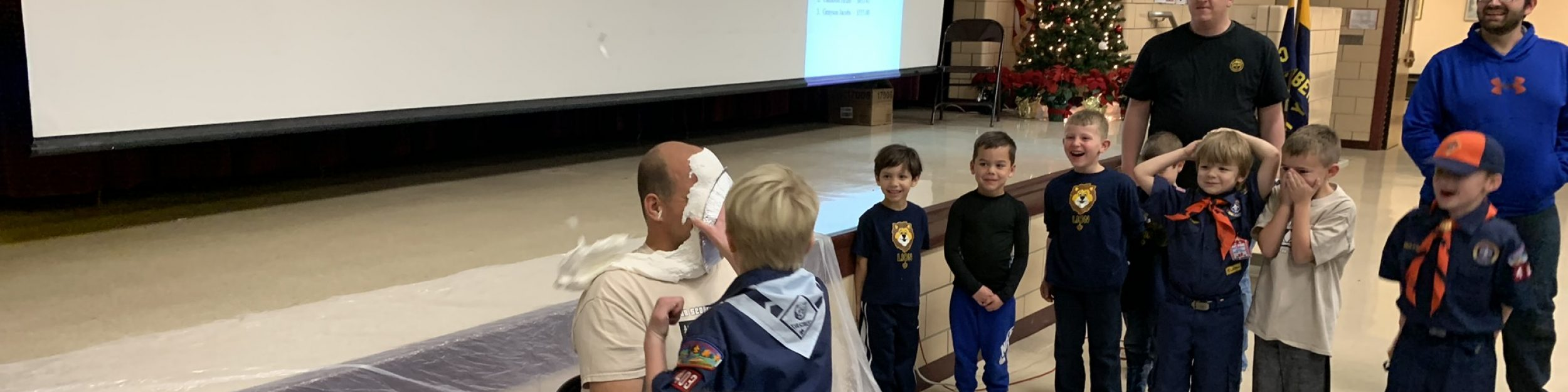 Cub Scout Pack 403 – Cranberry Twp, PA